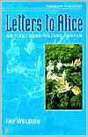 Letters to Alice: On First Reading Jane Austen (Cambridge Literature Series)