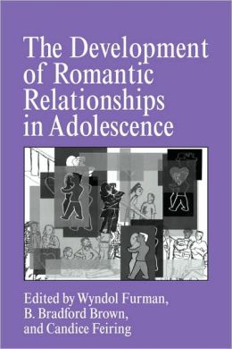 Development of Romantic Relationships in Adolescence