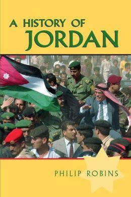 A History of Jordan