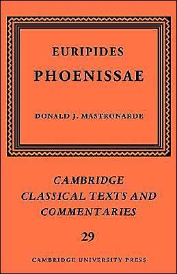 Euripides: Phoenissae