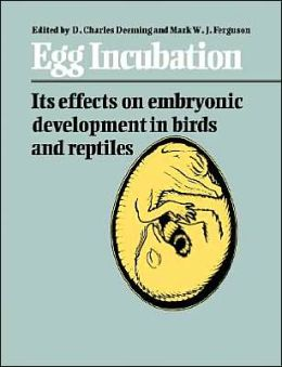 Egg Incubation: Its Effects on Embryonic Development in Birds and Reptiles