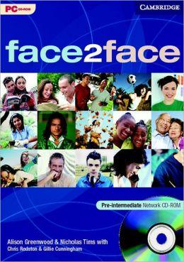 Face2face Pre-Intermediate Network