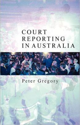 Court Reporting in Australia
