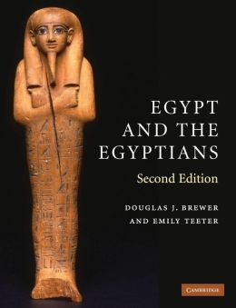 Egypt and the Egyptians