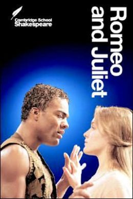 Romeo and Juliet (Cambridge School Shakespeare Series)