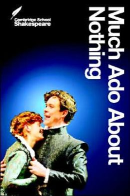 Much Ado about Nothing (Cambridge School Shakespeare Series)