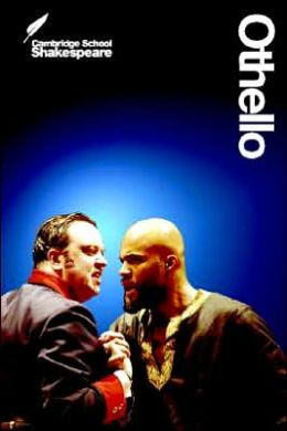 Othello (Cambridge School Shakespeare Series)