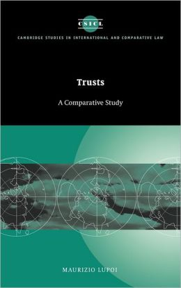 Trusts: A Comparative Study