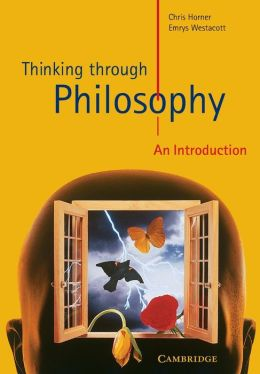 Thinking through Philosophy: An Introduction