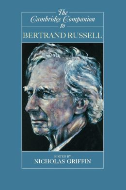 The Cambridge Companion to Bertrand Russell