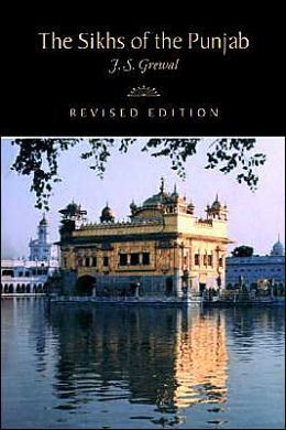 The Sikhs of the Punjab