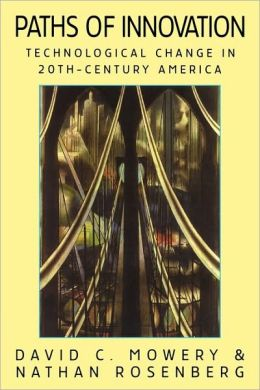 Paths of Innovation: Technological Change in 20th-Century America