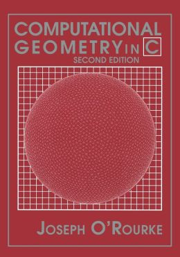 Computational Geometry in C