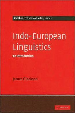 Indo-European Linguistics: An Introduction