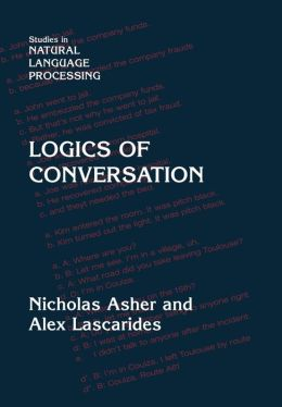 Logics of Conversation