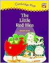 Cambridge Plays: The Little Red Hen