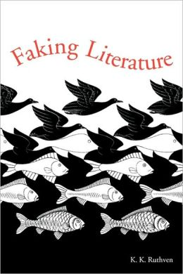 Faking Literature