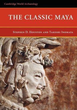 The Classic Maya