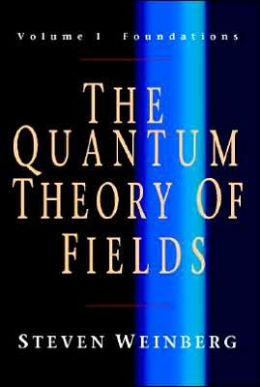 The Quantum Theory of Fields (3 Volume Paperback Set)