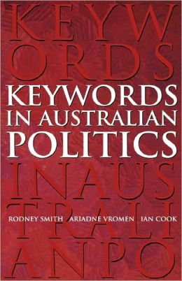 Keywords in Australian Politics