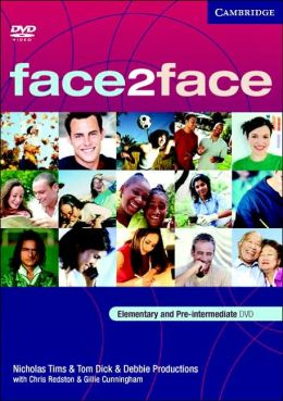 face2face Elementary and Pre-intermediate