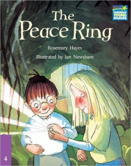 The Peace Ring ELT Edition