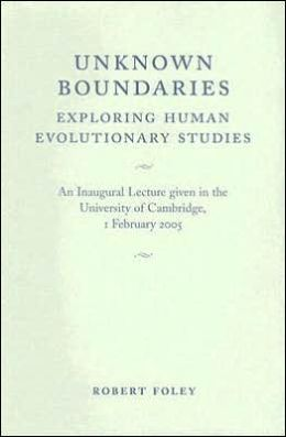 Unknown Boundaries: Exploring Human Evolutionary Studies