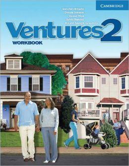 Ventures 2 Workbook