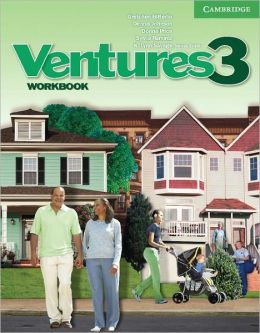 Ventures 3: Workbook (Ventures Series)