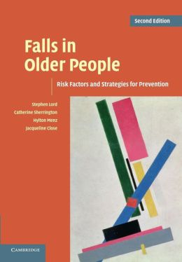 Falls in Older People: Risk Factors and Strategies for Prevention