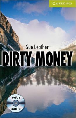 Dirty Money Starter/Beginner Book with Audio CD Pack
