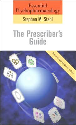 Essential Psychopharmacology: The Prescriber's Guide