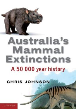 Mammal Extinctions in Australia