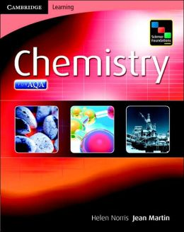 Science Foundations: Chemistry Class Book