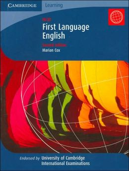 First Language English: Igcse