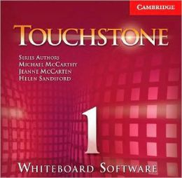 Touchstone Whiteboard Software 1