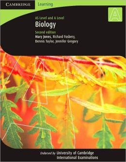AS/A level Biology