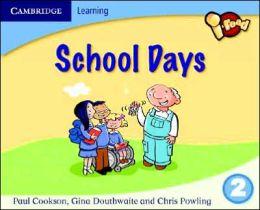 i-read Year 2 Anthology: School Days