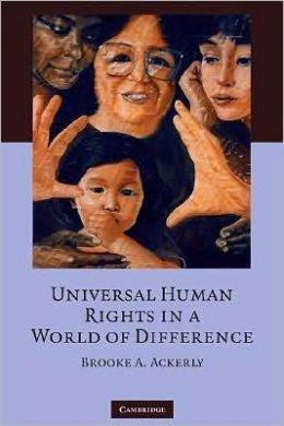 Universal Human Rights in a World of Difference