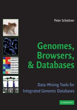 Genomes, Browsers, and Databases: Data-Mining Tools for Integrated Genomic Databases