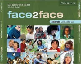 face2face Advanced Class Audio CDs (3)
