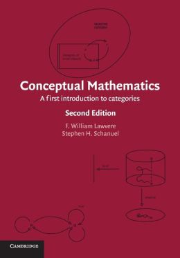 Conceptual Mathematics: A First Introduction to Categories