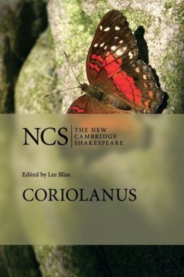 Coriolanus (New Cambridge Shakespeare Series)