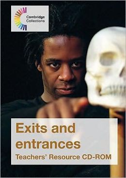 Exits and Entrances Teachers' Resource CD-ROM