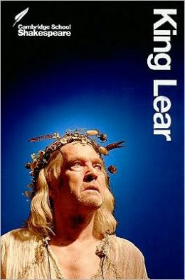 King Lear (Cambridge School Shakespeare Series)
