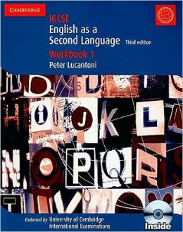 Cambridge English as a Second Language Workbook 1 with Audio CDs (2)