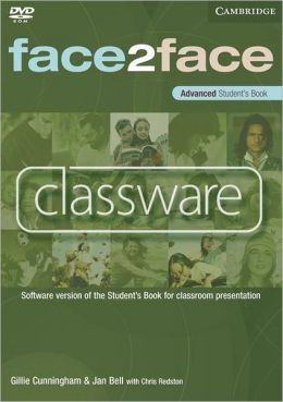 Advanced Classware: Software Version of the Student's Book for Classroom Presentation