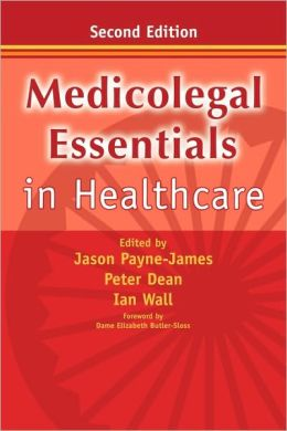 Medicolegal Essentials in Healthcare
