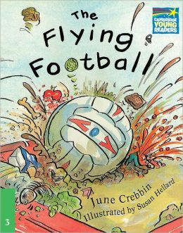 The Flying Football ELT Edition