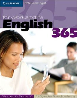 English 365 for Work and Life: 2